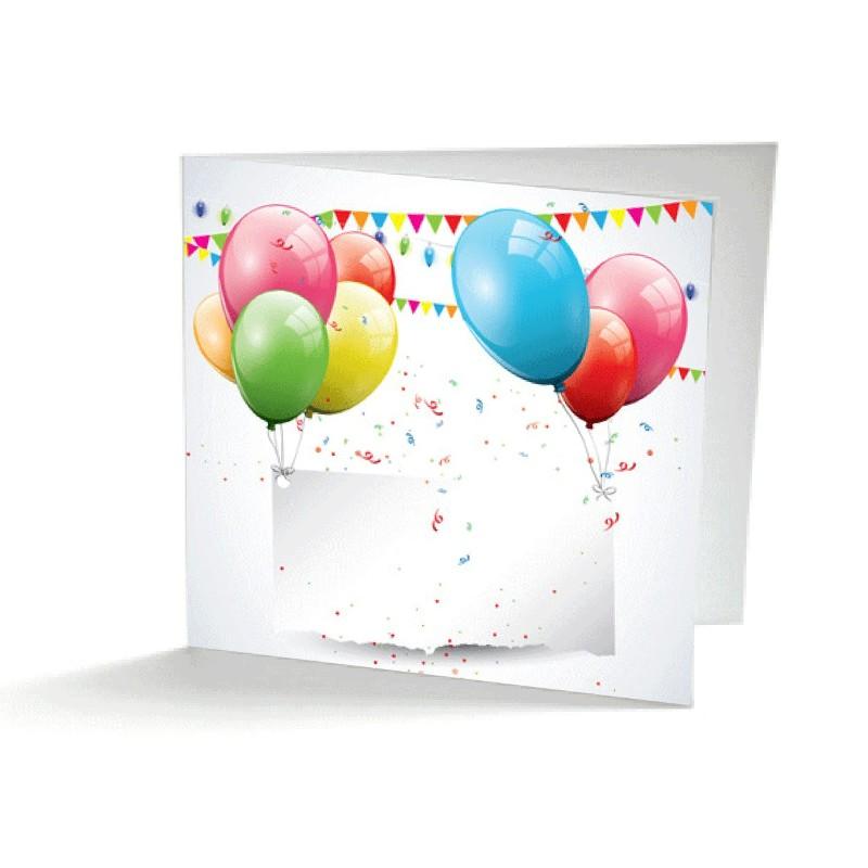 Custom Party Invitation Printing