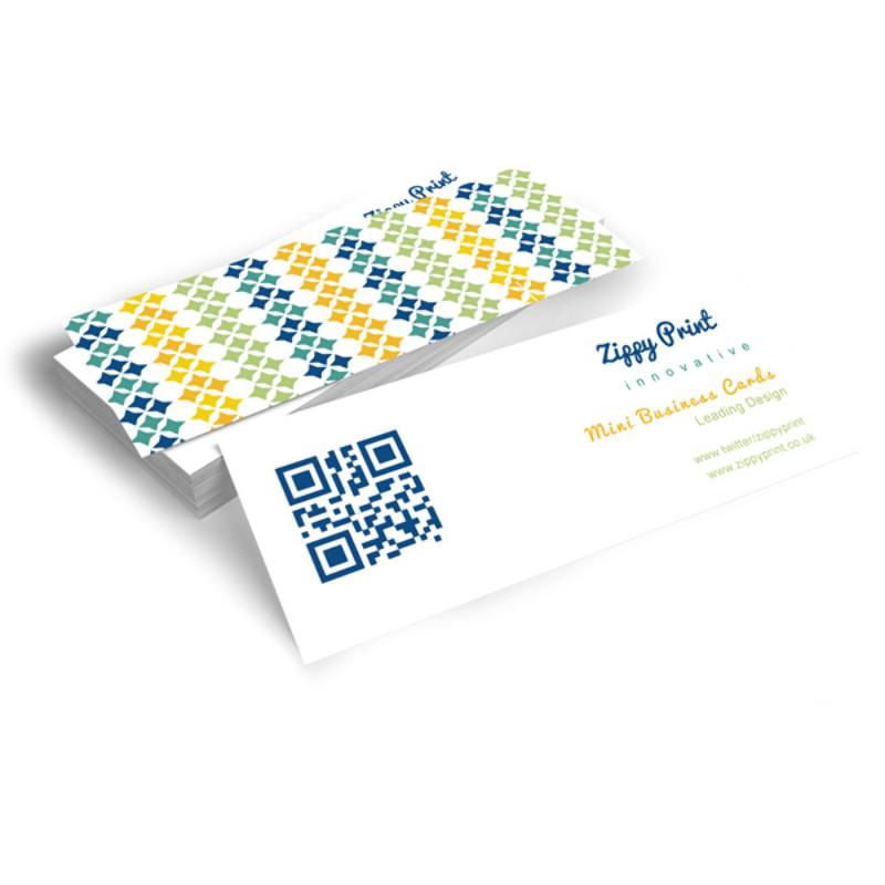 Mini Business Card Printing