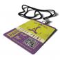 Event Pass Printing